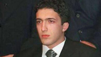 Photo of Burak Erdoğan