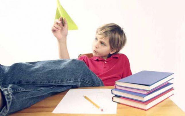 Çocuklarda Dikkat Eksikliği ve Hiperaktivite Bozukluğu (DEHB) Nedir?
