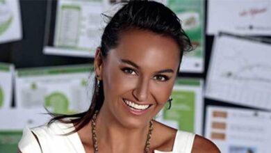 Photo of Eda Taşpınar