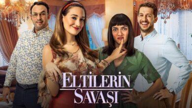 Photo of Eltilerin Savaşı Film Konusu ve Oyuncuları