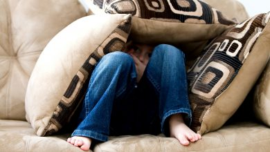 Photo of Çocukları Hedef Alan Mavi Bebek Oyunu Nedir?