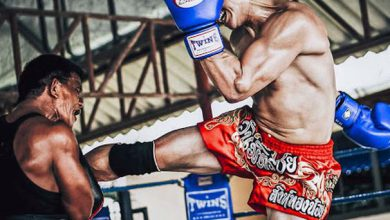 Photo of Muay Thai Nedir?