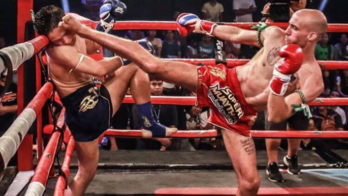 Muay Thai Nedir?