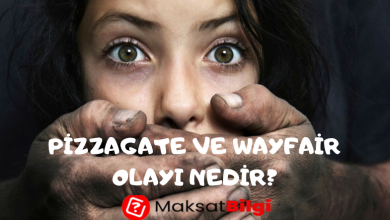 Photo of Pizzagate ve Wayfair Olayı Nedir?