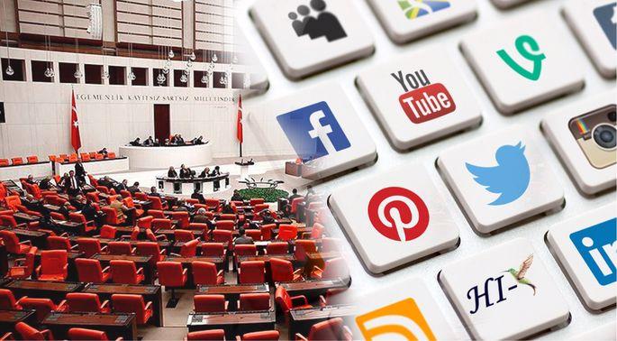 Sosyal Medya Yasası Nedir?