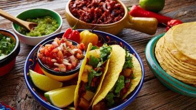 Photo of Taco Nedir? Nasıl Yapılır? Tarifi ve Malzemeleri (Videolu)
