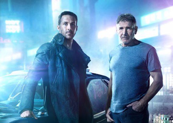 Blade Runner 2049 Konusu ve Oyuncuları