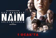 Cep Herkülü: Naim Süleymanoğlu konusu ve oyuncuları