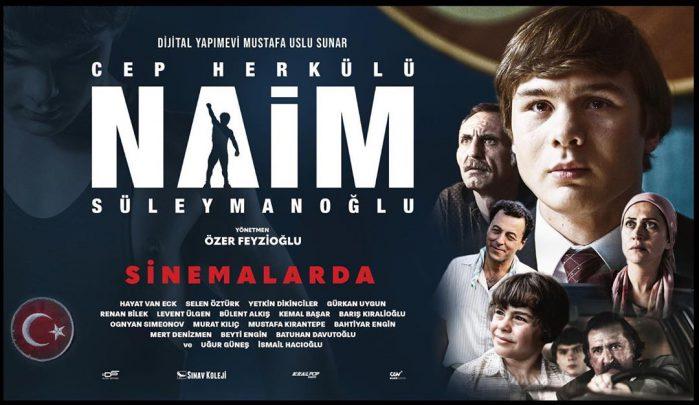 Cep Herkülü: Naim Süleymanoğlu konusu ve oyuncuları Cep Herkülü: Naim Süleymanoğlu Konusu ve Oyuncuları