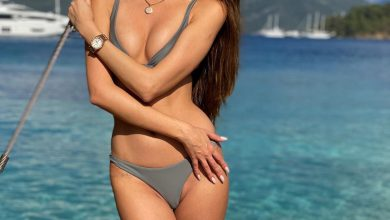 Photo of Daria Kyryliuk