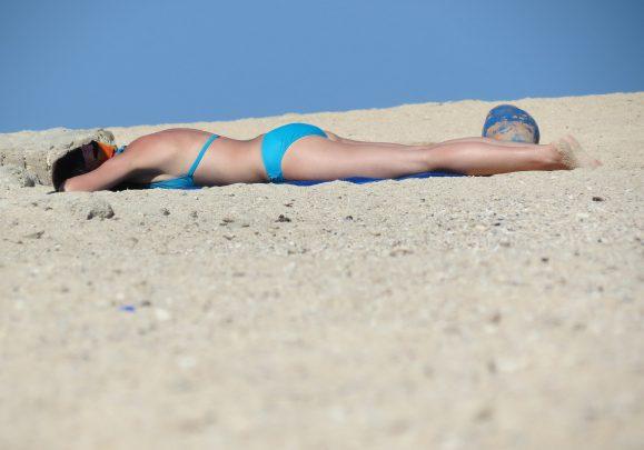 güneş sonrası cilt bakımı nasıl yapılır? Güneş Sonrası Cilt Bakımı Nasıl Yapılır?