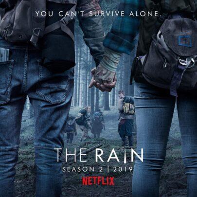 The Rain The Rain Dizisinin Konusu ve Oyuncuları