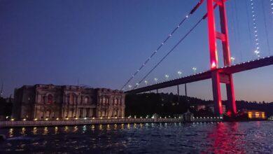 Türkiye'nin en güzel 5 yalısı