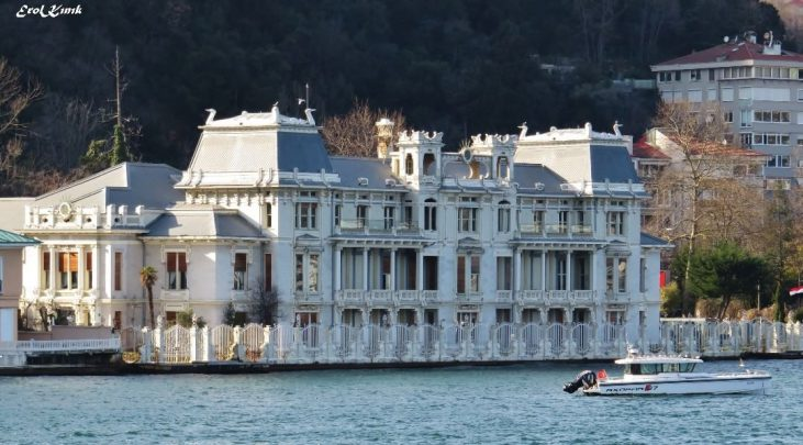 İstanbul yalı Türkiye'nin En Güzel 5 Yalısı Hangisidir?