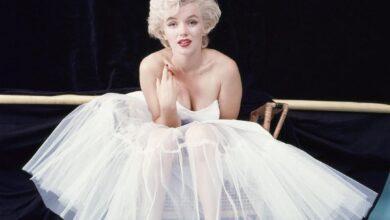 Marilyn Monroe hakkında bilinmeyen bilgiler