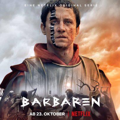 Barbarians dizi konusu ve oyuncuları Barbarians Dizi Konusu ve Oyuncuları