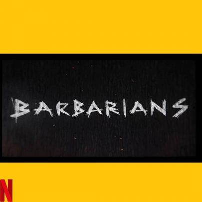 Barbarians Barbarians Dizi Konusu ve Oyuncuları