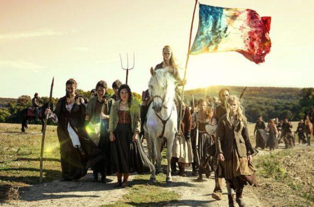La Revolution Dizi Konusu ve Oyuncuları