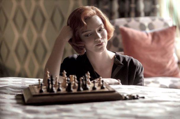 The Queen's Gambit Konusu ve Oyuncuları
