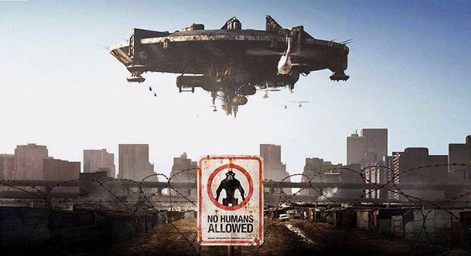 Son Yıllarda Yapılan En İyi Distopik Filmler