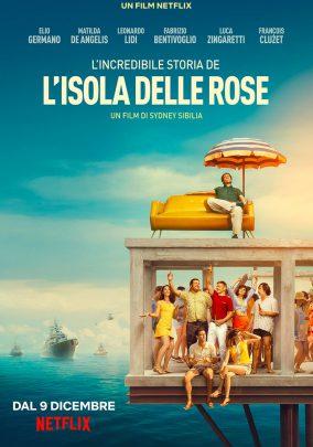 Rose Adası'nın İnanılmaz Hikâyesi Rose Adası'nın İnanılmaz Hikâyesi Film Konusu ve Oyuncuları