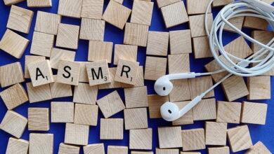 ASMR nedir