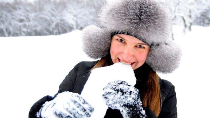 Kar Yenir Mi Kar Yenir Mi, Faydaları Var Mı?