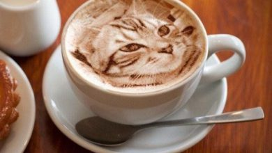 latte art nedir
