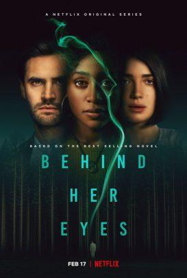 Gözlerinin Ardında dizisi Gözlerinin Ardında Dizi Konusu ve Oyuncuları