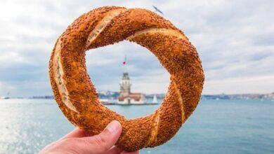 Türkiye'nin sokak lezzetleri