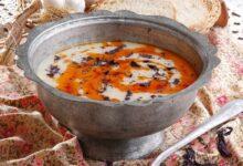 Osmanlı Saray mutfağı çorbaları