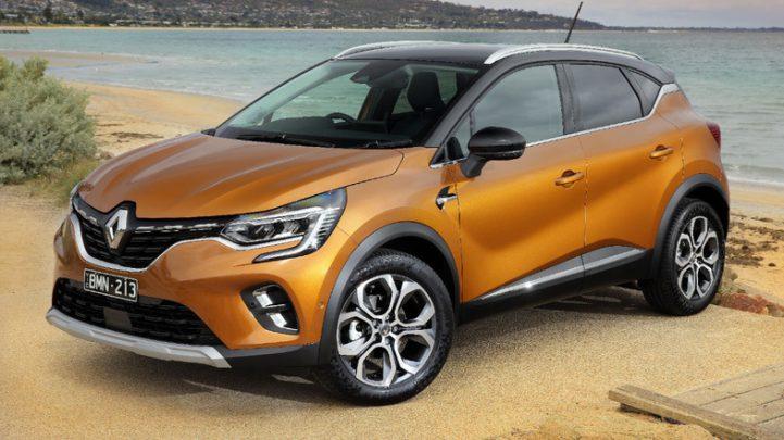 2021 Renault Captur Teknik Özellikleri ve Fiyat Listesi