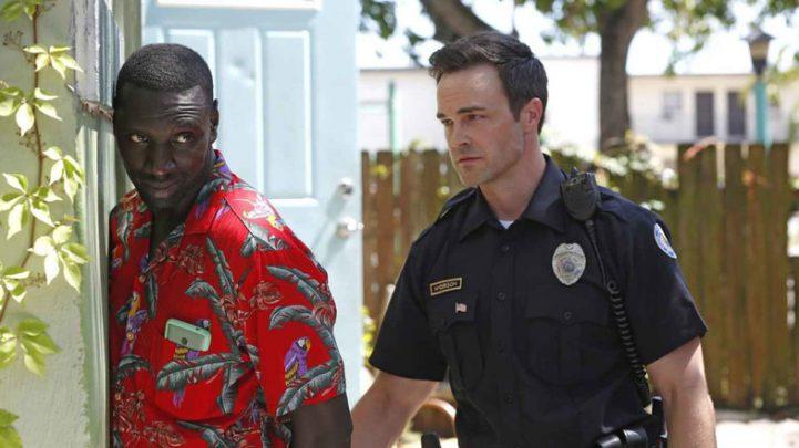 Belleville Polisi Film Konusu ve Oyuncuları