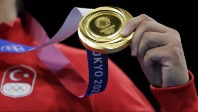 Hangi Ülke Kaç Madalya Kazandı