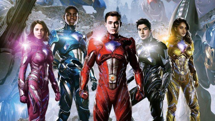 Power Rangers Film Konusu ve Oyuncuları
