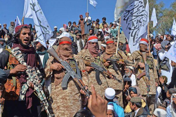 Taliban Nedir? Taliban'ın Amacı