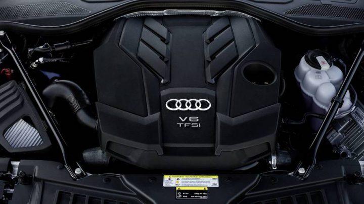 Audi A8 Teknik Bilgiler ve Fiyatlandırma