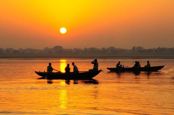 Hindistan'a Gitmek İçin 5 Neden
