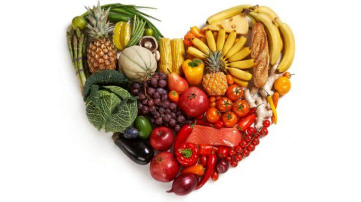 Kalbe İyi Gelen 12 Yiyecek