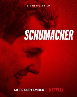 Schumacher Belgeseli Konusu ve Oyuncuları