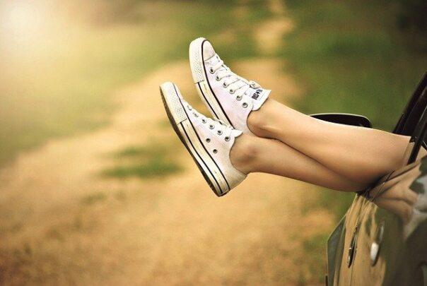 Sneaker Ayakkabı Seçimleri
