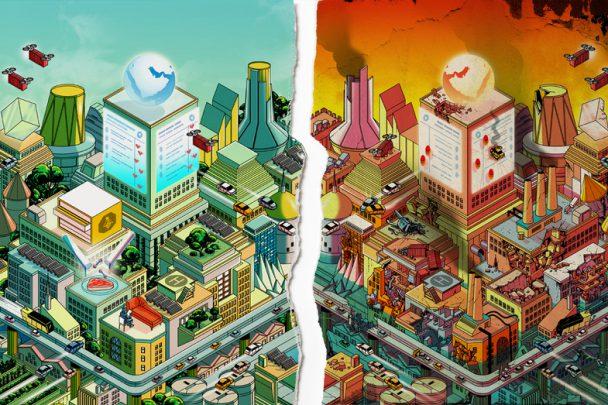Ütopya ve Distopya Arasındaki Farklar Ütopya Nedir? Ütopya ve Distopya Arasındaki Farklar Neler?