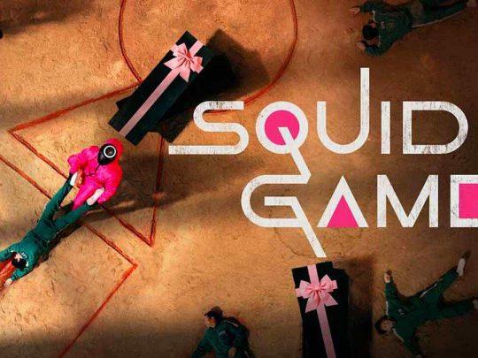 Squid Game Konusu ve Oyuncuları