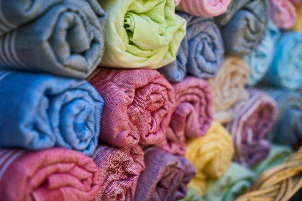 Tekstilde Baskı Çeşitleri Nelerdir?
