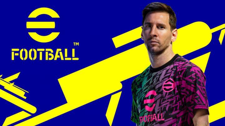 eFootball 2022 eFootball 2022 (PES 2022) Sistem Gereksinimleri Neler?