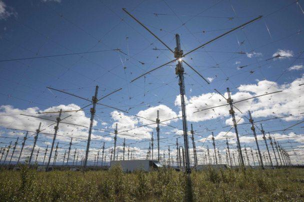 HAARP Teknolojisi HAARP Teknolojisi Nedir? HAARP Deprem Yaratır Mı?