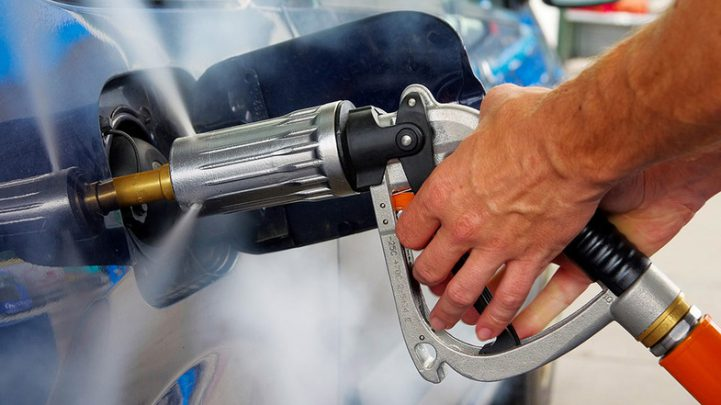 LPG LPG Nedir? LPG İle İlgili Yanlış Bilinenler