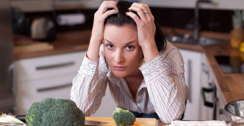 Yemek Yedikten Sonra Baş Ağrısı Yemek Yedikten Sonra Baş Ağrısı Neden Olur?