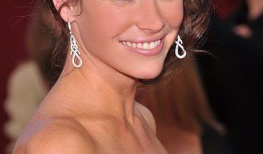 Photo of Evangeline Lilly