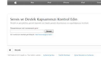 Photo of Apple Ürününüzü Kontrol Edin Orjinal Mi? Değil Mi?